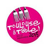 Toulouse à table