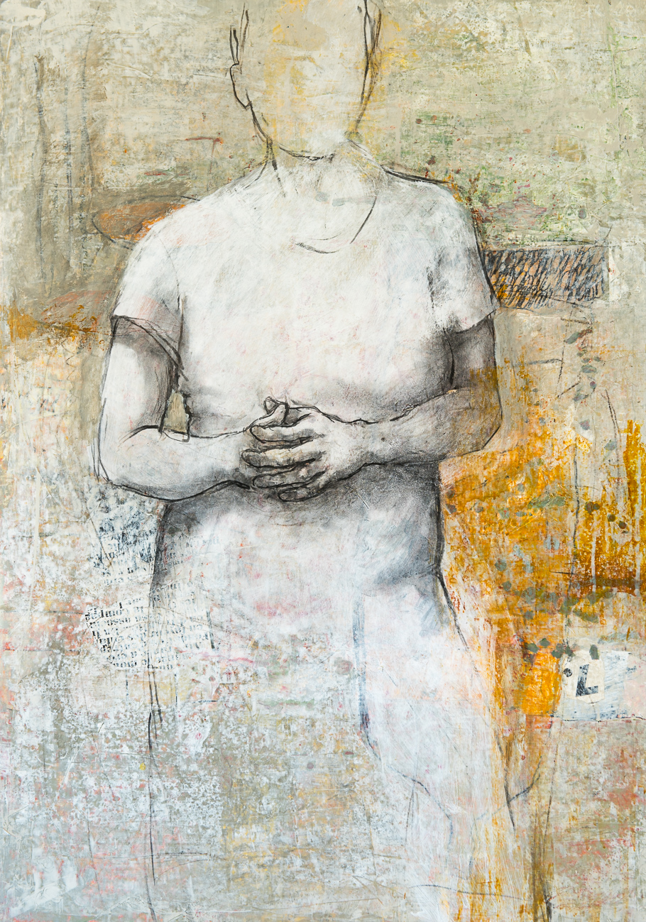 Une œuvre de CARCANAGUE Marie Hélène