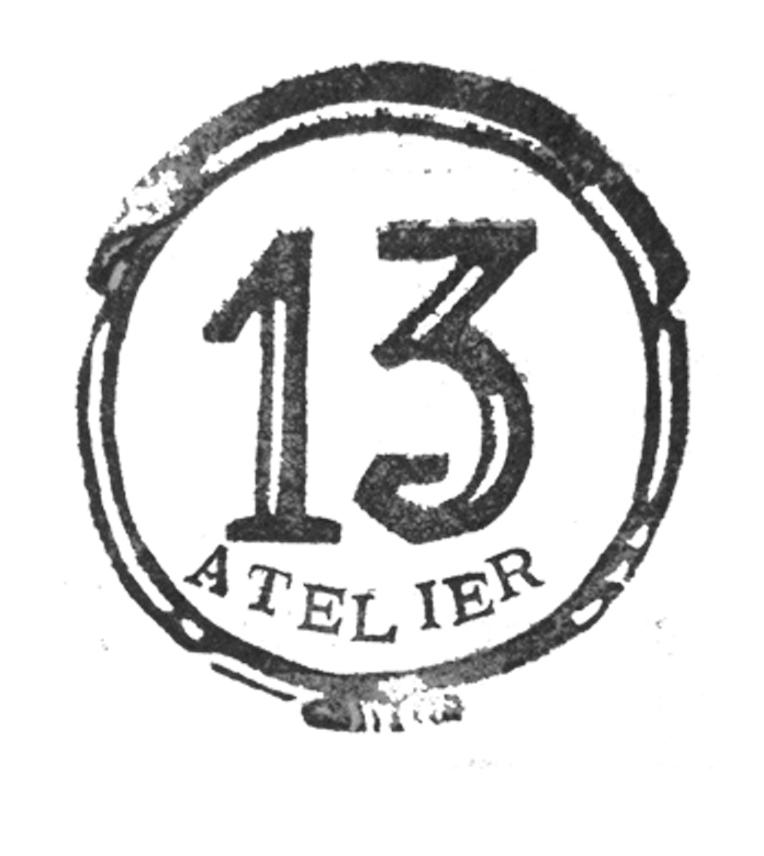 ateleir 13