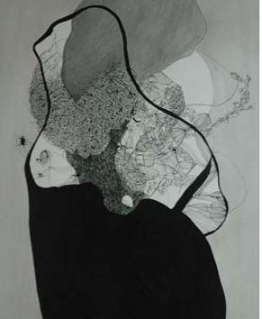 Une œuvre de Marie-Pierre BIAU