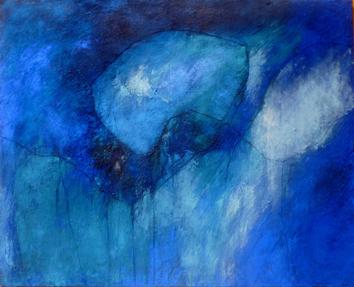 Une œuvre de Muriel LHERMET