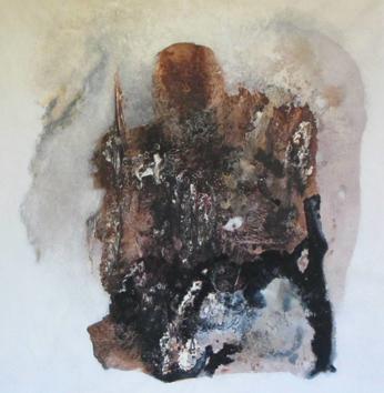 Une œuvre d'Olivier J. VINCENT