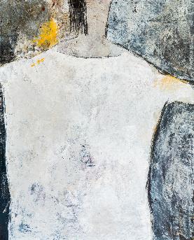 Une œuvre de CARCANAGUE Marie-Hélène